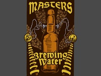 Master's Brewing Water