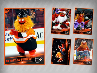 12 Days of Gritty