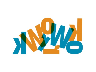 Work Type sans serif color type