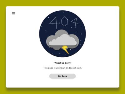 404error - 6