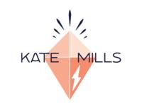 Kate Mills Logo