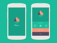 Klean app
