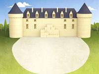Castle [background]