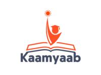 Kaamyaab - Logo