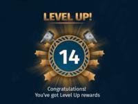 Level Up Improve