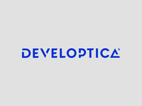 Developtica logotype