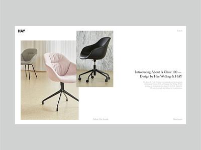 Daily UI Challenge — #015 ux clean popup vector layout branding webdesign digital design minimal ui design