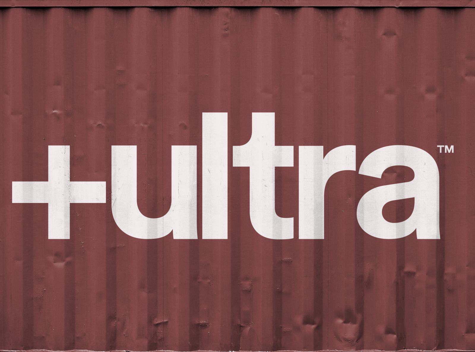 +ultra logo