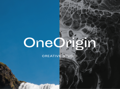 One Origin® Creative Studio