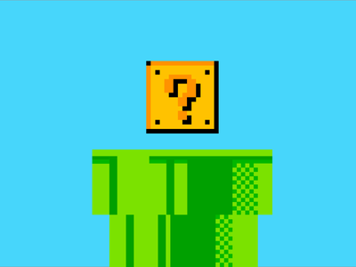 Mario Inspried gaming mario