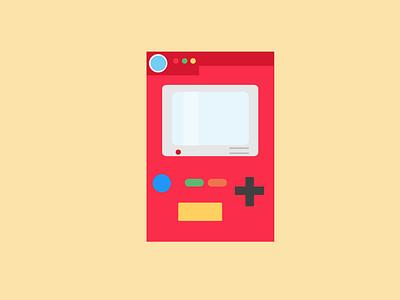 Pokedex illustraion pokemon pokedex