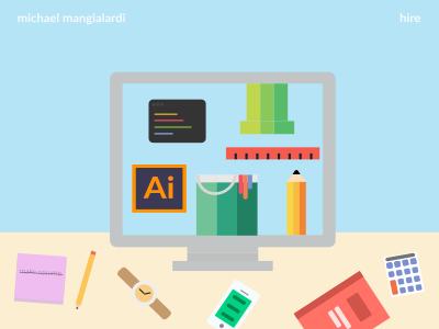 Interactive Resume coding interactive developer resume