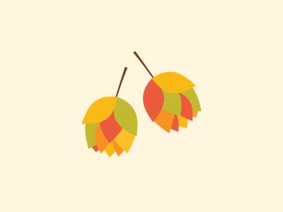 Autumn Hops beer ipa hops autumn