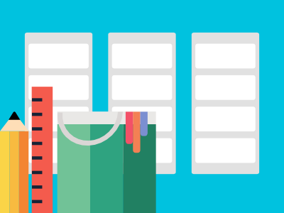 Trello Inspired Blog Cover