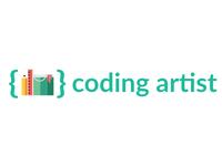 Coding Artist | Logo