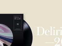 Delirium 2013