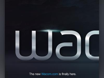 Wacom.com