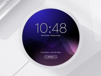 Premium home device  mockups app ux portfolio port 3d ui