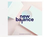 new balance - Designers.mx