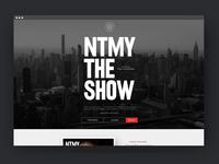 NTMY Show update