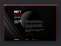 May 1st Reboot is back!