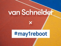 Let's do it! #May1Reboot