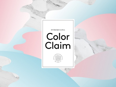 Colorclaim dribbble