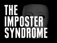 The Imposter Syndrome