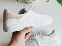 Custom Stan Smith