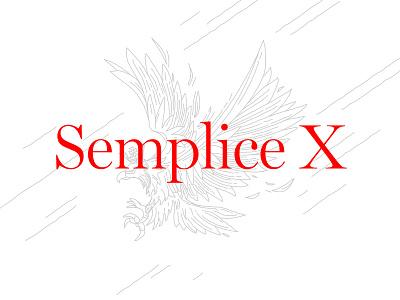 Introducing, Semplice X