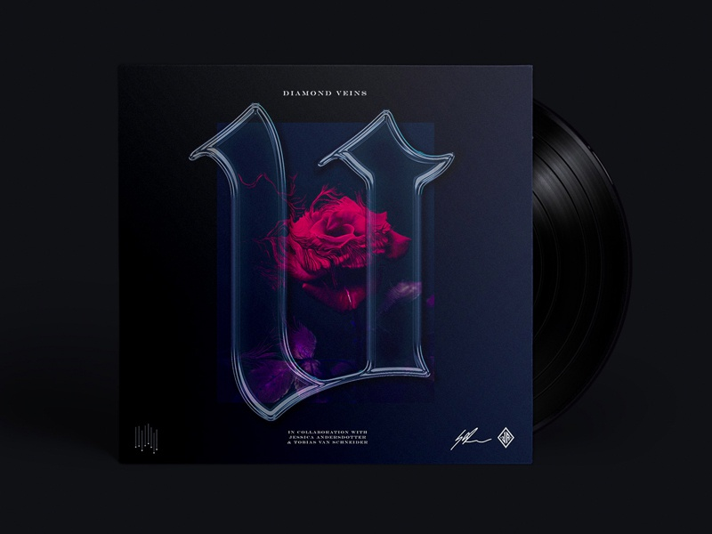 Diamond Veins — Mixtape