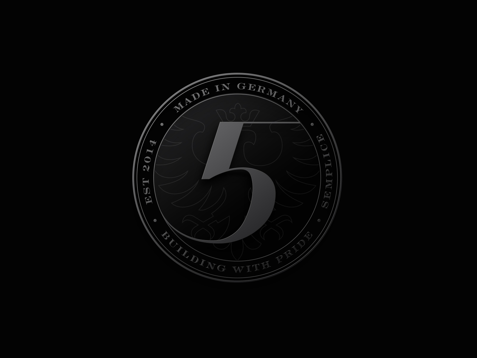 Semplice.com turned 5 🎉
