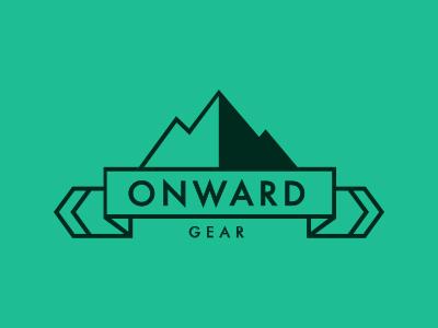 Onward Gear Logo