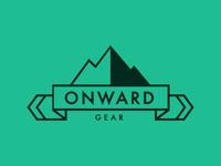 Onward Gear Logo
