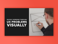 UX Problems Visually