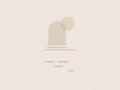 Etheric Venture Studio - Secondary Mark