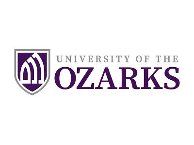 University of the Ozarks identity brand