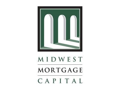 Midwest Mortgage Capital identity brand