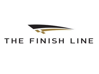 The Finish Line Suite - Daytona International Speedway identity brand