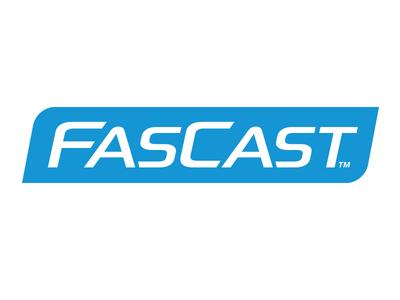 Fascast identity brand