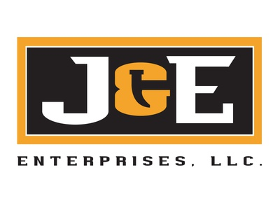 J&E Enterprises identity brand
