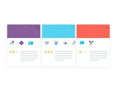 Zenefits Interactions animations animation interaction design illustration websites webdesign website design web design website