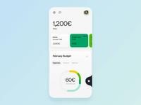 Neobank Mobile App