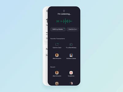 Neobank Transfer Flow banking app finance app fintech app fintech user experience user interface design user interface ios app iphone app uidesign ui  ux ux  ui ux ui app design app
