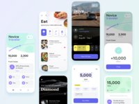 Airline Loyalty Mobile App