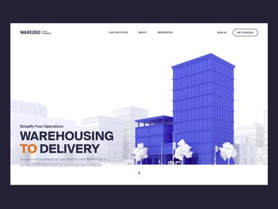 Clay Ui Ux Design Agency Dribbble
