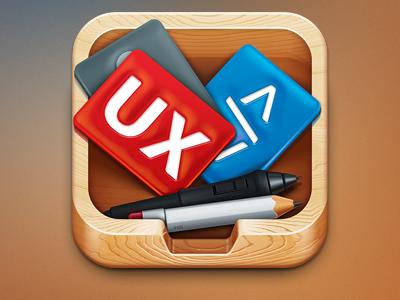 JOBS app icon