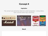 Mxm concept 4