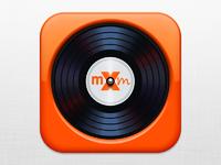 Mxm icon large