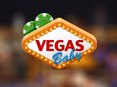 Vegas Baby softfacade icons virtual gifts